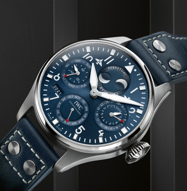 iwc watch collection for 2021